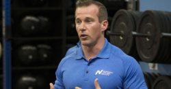Jason Phillips iN3 Nutrition