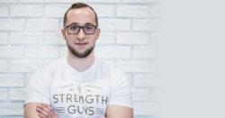 Jason Tremblay The Strength Guys